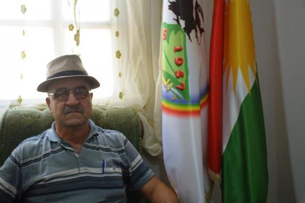 ՛أي اتفاق وطني سوري بداية لإنهاء الاحتلال التركي՛
