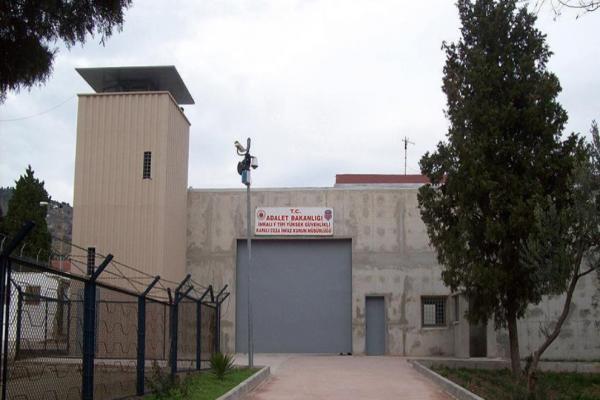 لجنة مناهضة التعذيب الأوروبية: القيود المفروضة على أوجلان ورفاقه غير مقبولة