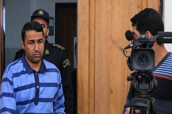 السلطات الإيرانية تنفذ حكم الإعدام بحق أحد المشاركين في احتجاجات أيلول