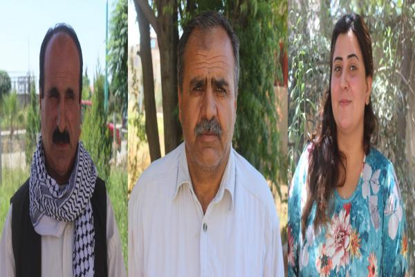 'القضية الكردية وأزمات الشرق الأوسط لن تُحل دون إطلاق سراح أوجلان'