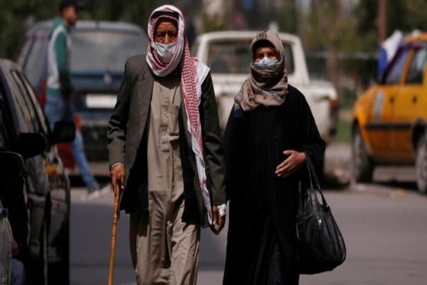 سوريا: تسجيل ٦١ إصابة بفيروس كورونا