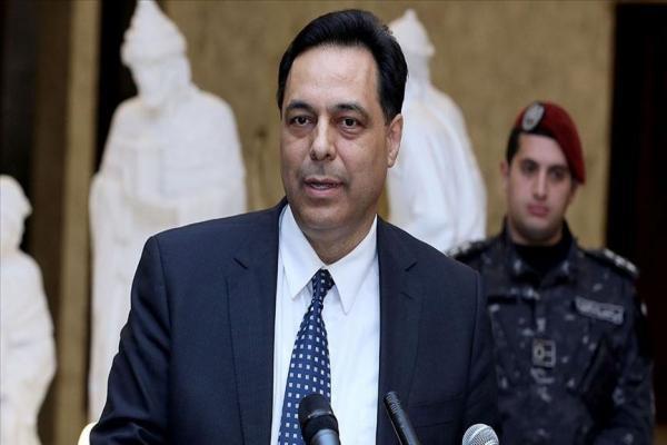 رئيس الحكومة اللبنانية يدعو لإجراء انتخابات نيابية مبكرة