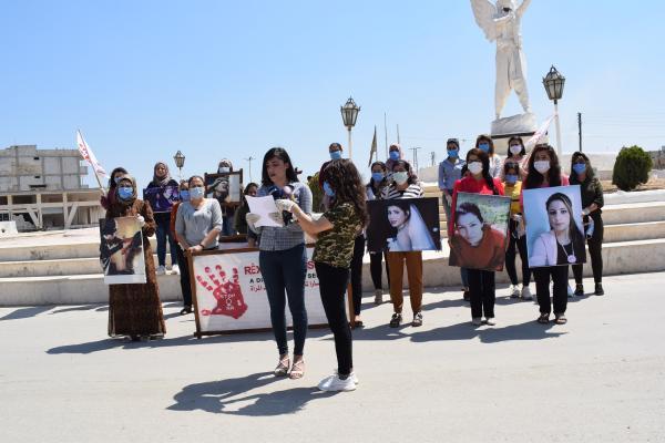منظمة سارا: تزايد حالات القتل والانتحار المنافية للقيم الأخلاقية