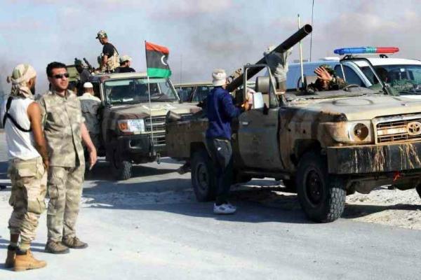 مبادرة أمريكية بشأن ليبيا أهم بنودها سحب المرتزقة