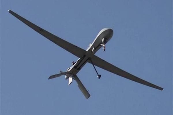 تحليق لطائرات استطلاع على الحدود الفاصلة بين قامشلو ونصيبين