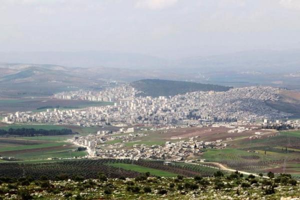 مصادر: مرتزقة الاحتلال يختطفون خمسة مواطنين من ناحية موباتا في عفرين المحتلة