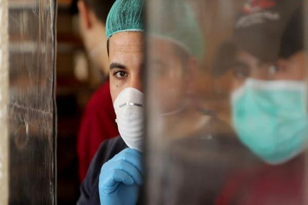 سوريا: ٨٣ إصابة جديدة و٣ وفيات بفيروس كورونا