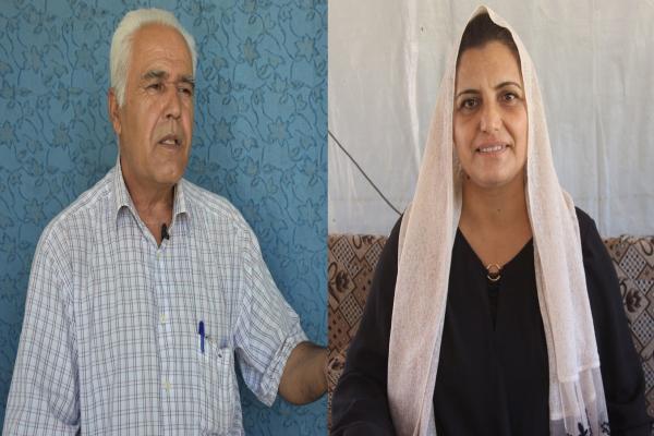 دعوات من أهالي عفرين لجميع الدول لمساندة الكرد وإنهاء الاحتلال التركي لأراضيهم