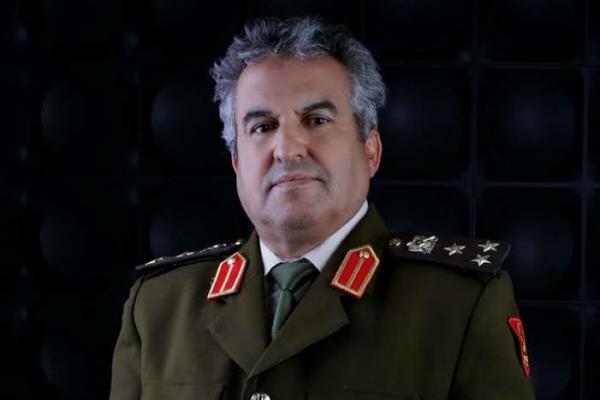 خاص- الجيش الليبي يلقي القبض على مجموعات مسلحة خارجة عن القانون جنوب منطقة الجغبوب
