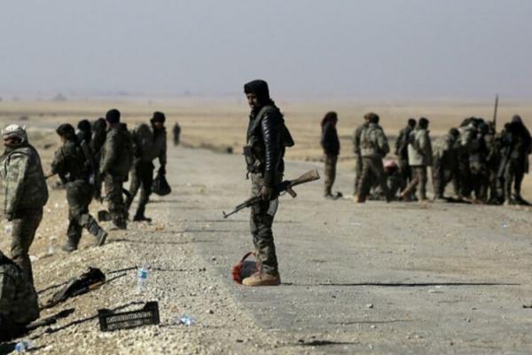مقتل 6 من القوات الحكومية في ريف دير الزور