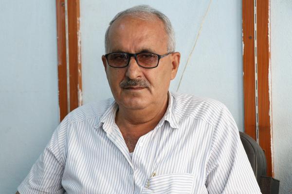 شاعر كردي: بالاتفاق العربي الكردي سنكون سدًّا منيعًّا أمام جميع المؤامرات