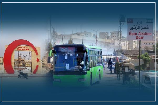 تتريك للمناطق المحتلة وصمت من دمشق.. صحفي سوري يرى: موافقة ضمنية