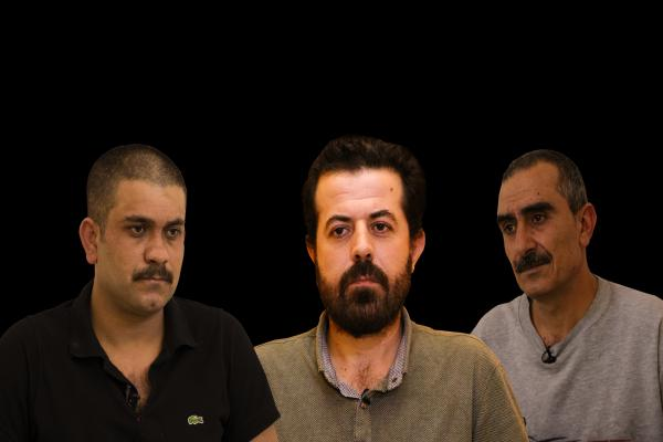 في روج آفا عملاء للديمقراطي الكردستاني بأسلوب الاستخبارات التركية