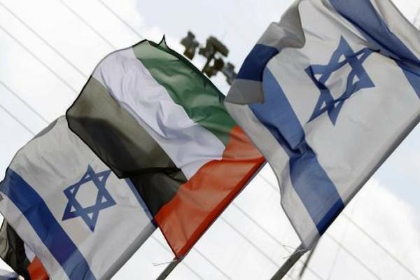 مباحثات إسرائيلية – إماراتية لإقامة خط أنابيب نفط بين الدولتين عبر السعودية