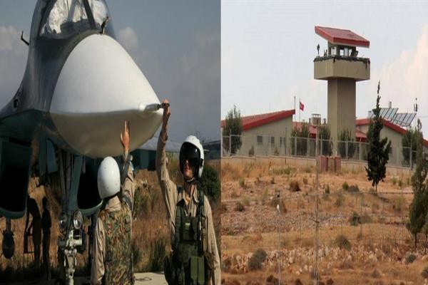 تصعيد للمقاتلات الروسية والقوات الحكومية في إدلب وتركيا ترسل تعزيزات