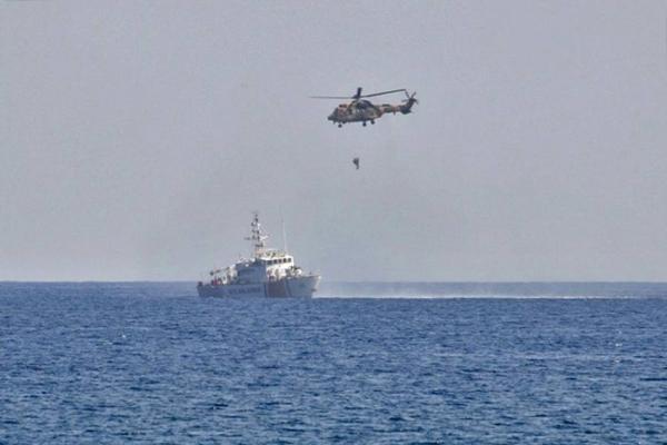 وزير الدفاع القبرصي: على الاتحاد الأوروبي توحيد موقفه إزاء تركيا