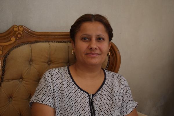 أفين حج حمو: تقرير لجنة تقصّي الحقائق ليس كاملاً وخاصّةً بحقّ نساء عفرين