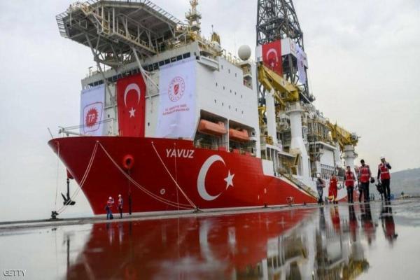 لمواجهة أعمال تركيا في المتوسط.. قبرص تطالب بفرض عقوبات عليها