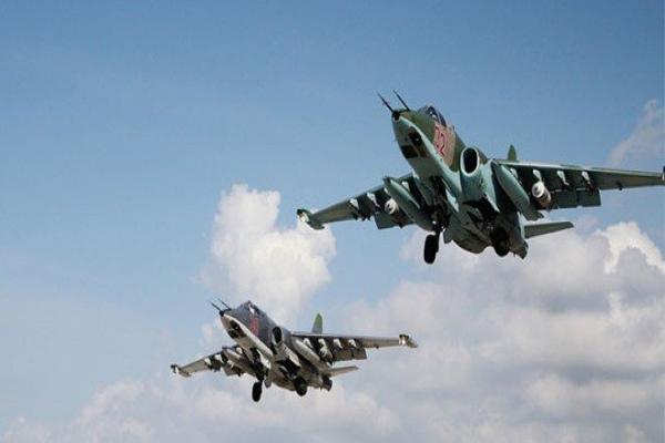 تصعيد وتيرة الاشتباكات في خفض التصعيد، وداعش ينشط مجدداً في دير الزور
