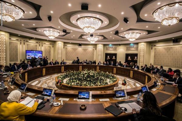 (سي أن أن) الأمريكية: 7 دول بينها مصر واليونان وإسرائيل ستوقع على اتفاقية