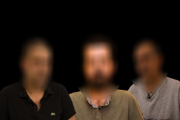 في روج آفا عملاء الديمقراطي الكردستاني بأسلوب الاستخبارات التركية