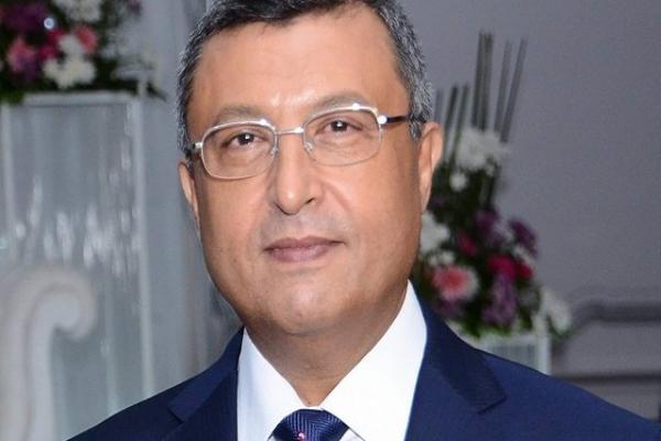 وزير البترول المصري الأسبق: ميثاق