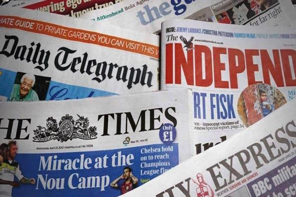 الصحف العالمية: داعش ازدهرت بفضل تركيا