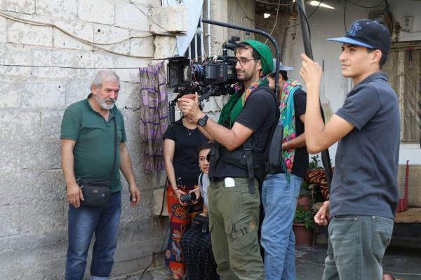 فيلم Berbû يسرد تفاصيل حياة سري كانيه قبل وبعد الاحتلال التركيّ