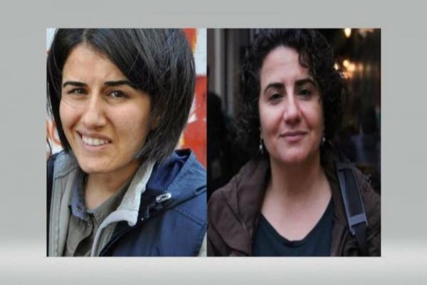 الراحلة إبرو تيمتك وشقيقتها تُمنحان أشهر جائزة قانونية في أوروبا