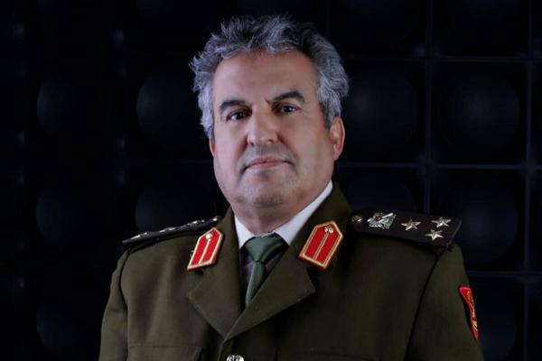 المحجوب: سرت والجفرة خط أحمر وانسحاب الجيش منها غير مطروح للنقاش