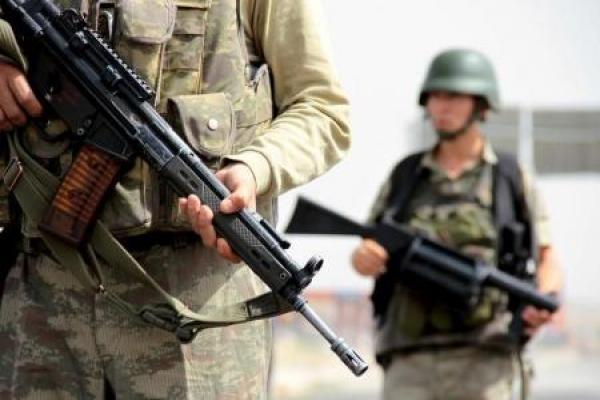 مقتل شاب برصاص الجيش التّركيّ على حدود كري سبي