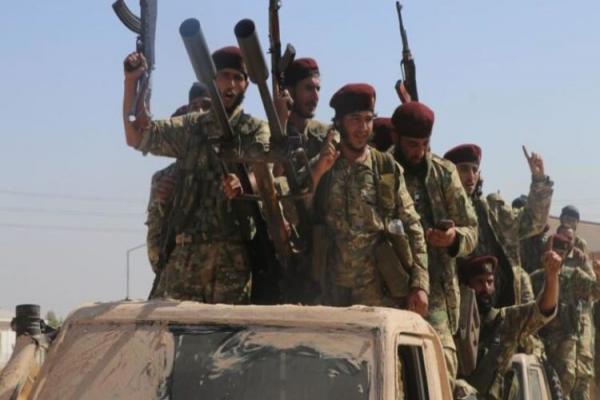 المرصد: وصول 850 مرتزق سوري إلى أذربيجان عبر شركات أمنية تركية