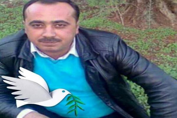 استخبارات الاحتلال التركي تختطف مواطنًا من عفرين