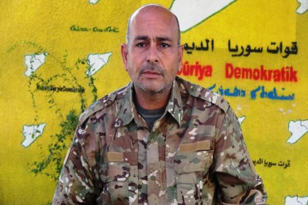 مجلس تل أبيض العسكريّ يدين خروقات تركيا وقتلها لطفل ومدني في اليومين الأخيرين