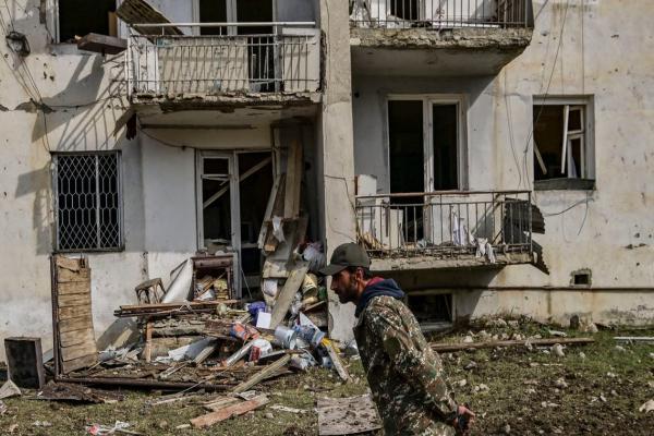 تحريض تركي جديد لاستمرار القتال في قره باغ واستعدادات لنقل المزيد من المرتزقة السوريين