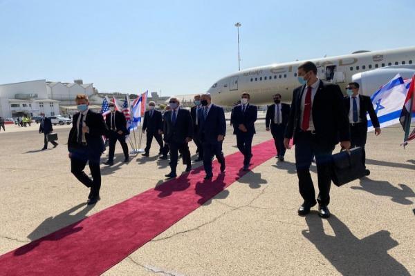 أول زيارة حكومية إماراتية لإسرائيل: توقيع اتفاقيات تعاون