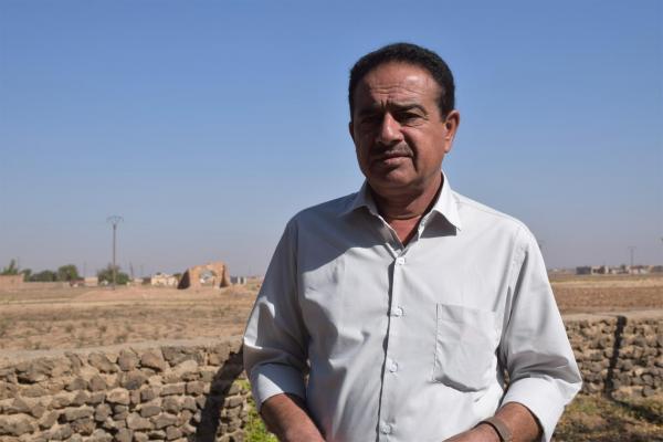 فاروق طوزو: اتفاق هولير – بغداد يضرّ بشنكال