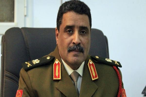 الجيش اللّيبيّ: قطر أكبر داعم للإرهاب وتحاول بخبث تقويض الاتّفاقيّات السّياسيّة