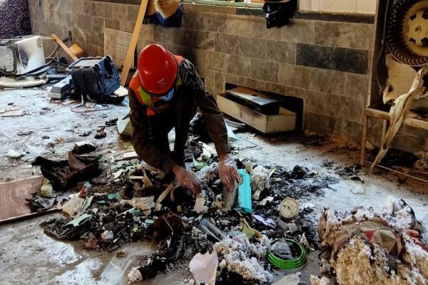 مقتل وإصابة ما يزيد عن 70 شخصاً في انفجار بمدرسة في باكستان