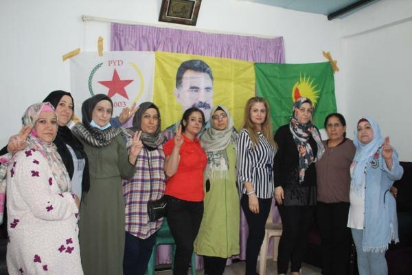 مؤتمر ستار في لبنان يُحيي سنوية الشهيدة بيريتان