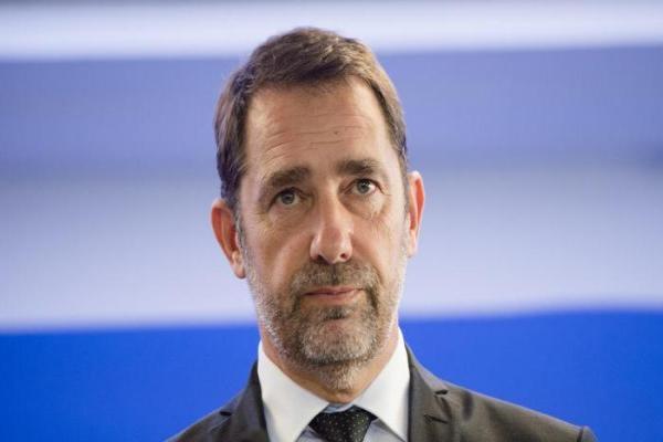 وزير داخلية فرنسا ينهي تركيا عن التدخل في بلاده