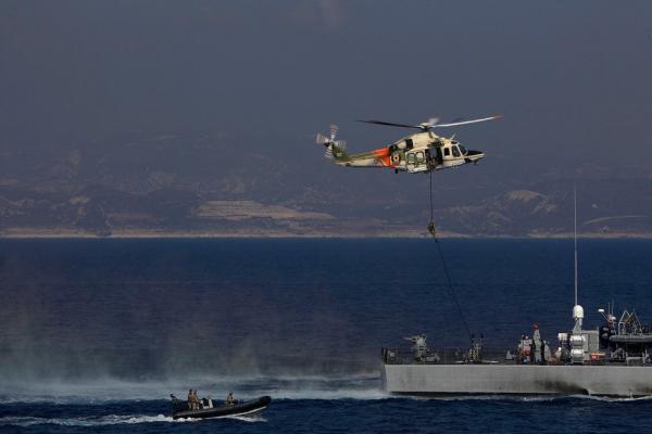بريطانيا تنضم إلى الداعمين لقبرص في أزمة المتوسط