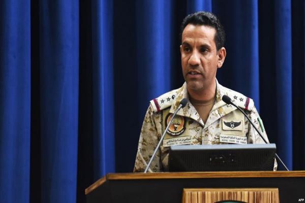 التّحالف العربيّ يعلن تدمير طائرات مسيّرة مفخّخة أُطلقت باتّجاه السّعوديّة