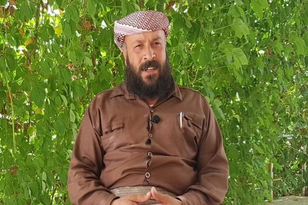 نائب الرئاسة المشتركة بمجلس الشعب في شنكال: PDK يسعى لتجريد الإيزيديين من حق الدفاع
