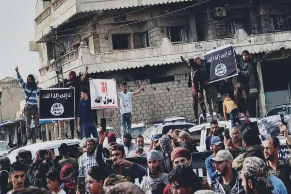 الإدارة الذاتية في إقليم الفرات تحذر من عملية إحياء داعش في سوريا