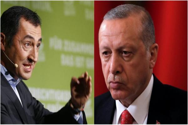 سياسي ألماني: أردوغان يروج للإرهاب في أوروبا