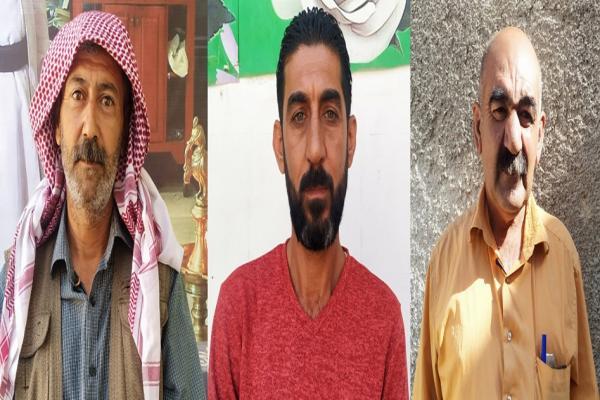 إيزيديون: اتفاقية هولير – بغداد لا تمثل إرادة الإيزيديين