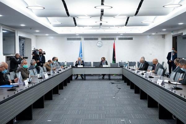 للمرة الأولى.. محادثات اللجنة العسكرية الليبية ستجري في داخل البلاد