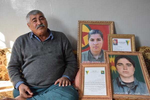 حزب العمال الكردستاني القلب النابض للشعب الكردي