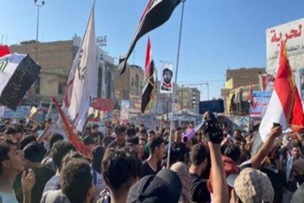 العراق: صدامات في ذي قار وإقالة قائد الشرطة